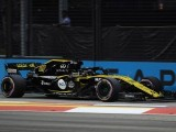 'Mixed Feelings' for Hülkenberg after Tenth Place Finish in Singapore Grand Prix