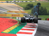 "Bottas on DNF: ""There was Nothing I could Have Done"""