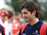 Giovinazzi to get multiple Haas practice outings in 2017