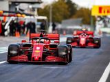 Ferrari face dilemma with 2022 'special focus'