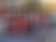 Ferrari expecting surprises at Eifel Grand Prix