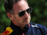 Horner: Mercedes' title race to lose