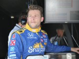 IndyCar ace Andretti eyes future F1 drive