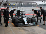 "Mercedes James Allison – ""It's been a very long, very tiring but successful test"""