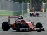 Arrivabene happy with Ferrari turnaround over Baku weekend