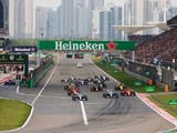 Two-day late-season China F1 GP being considered