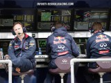 FIA to enforce F1 team radio limits