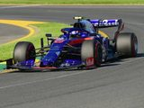 Albon 'a bit Gutted' to Miss out on Q3 in Debut Qualifying Effort