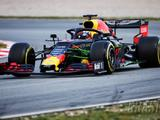 Barcelona F1 Test 2 Times - Wednesday 10am
