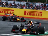 Red Bull has extra 'confidence' for German GP based on Silverstone form
