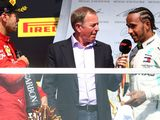 Brundle: Vettel and F1's big controversy