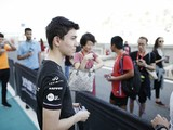 Aitken to get Formula 1 track time with Williams after Renault exit