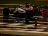 Raikkonen: Extra FP3 laps key to F1 Turkish GP Q3 appearance