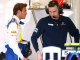 Van der Garde case continues, superlicence issue prevents drive
