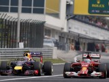 Daniel Ricciardo: My 2014 changed the level of F1 overtaking
