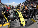 Renault 'not in line with the targets we have set'