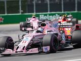 Did Force India squander a podium in Canada?