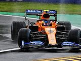 Lando Norris to join max Verstappen, Pierre Gasly at the back of Italian grid