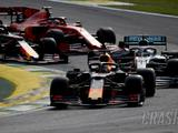The key players in the 2021 F1 driver market