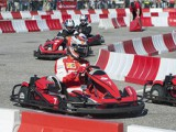 Raikkonen gets some track action in Helsinki