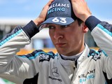 Russell: Portimao Williams' toughest race since 2019 woes
