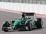 Caterham puzzled by Kobayashi remarks