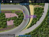 Lead your own motorsport team with Grand Prix Racing Online