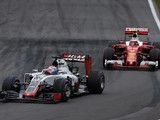 Grosjean to focus on goals with Haas F1 after Ferrari driver call
