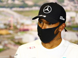 "Humble Hamilton prefers to be remembered as ""a good human being"""