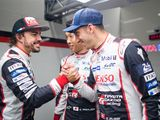 Zak Brown says Fernando Alonso has shown he's a team player at Le Mans