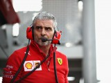 Arrivabene: We need a fighter mentality