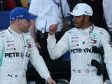 Valtteri Bottas can see performance gap to Lewis Hamilton shrinking