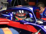 Hartley Already with One Eye on Ensuring Long-Term Future Lies in F1