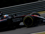 Alonso: Fifth is a present for McLaren