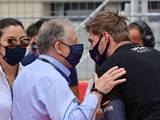 Todt's take on Silverstone clash: 'That's racing'