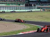 Japanese GP start time shifted earlier for 2020