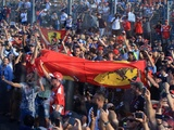 Australian GP organisers launch investigation into crowd invasion