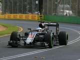 Alonso 'pleasantly surprised' after Friday practice in Australia