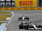 "Mercedes had ""very open discussions"" following Hockenheim horror"