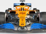 Revealed: The new matte McLaren