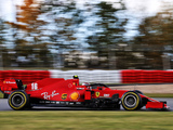 Ferrari boosted, heading on right path, with recent upgrades