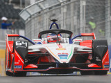 Formula E - Marrakesh Practice and Qualifying Result