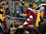 Floersch crash raises questions for F1 drivers - Grosjean