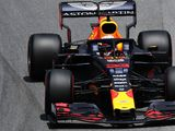 Red Bull: F1 2019 'beyond expectations'