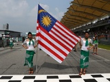Sepang going all-out for F1 farewell
