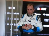 Robert Kubica says Williams are running out of time