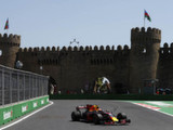 Azerbaijan GP: Practice notes - Pirelli