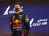 Put a wall there or gravel, says Verstappen
