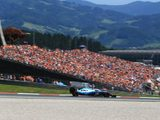 Difficult day for Williams drivers in Austria – Robson
