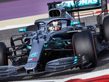 F1 should be more challenging says Hamilton